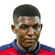 Zaydou Youssouf 69 Rated