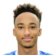 Cohen Bramall 61 Rated