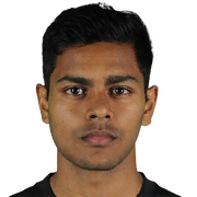 Shamit Shome 63 Rated
