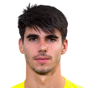 Thibault De Smet 65 Rated