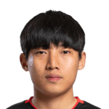Jang Gyeol Hee 67 Rated
