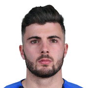 Patrick Cutrone 77 Rated