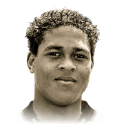 FIFA 20 Patrick Kluivert - 88 Rated