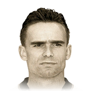Marc Overmars 90 Rated