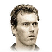Laurent Blanc 91 Rated