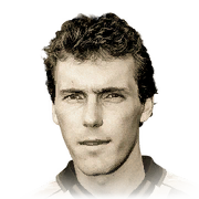 FIFA 20 Laurent Blanc - 89 Rated