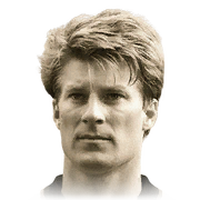 FIFA 20 Michael Laudrup - 89 Rated