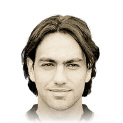 Alessandro Nesta 90 Rated
