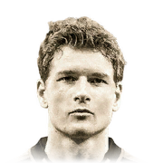 Jens Lehmann 85 Rated