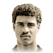 Frank Rijkaard 88 Rated