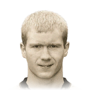 FIFA 20 Paul Scholes - 89 Rated