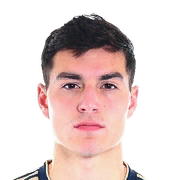 Anthony Fontana 63 Rated