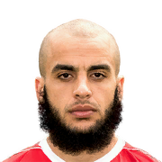 Soufyan Ahannach 65 Rated
