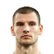 Borna Barisic 71 Rated