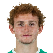 Josh Sargent 67 Rated