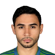 Alex Roldan 62 Rated