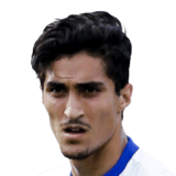 Moataz Zemzemi 62 Rated