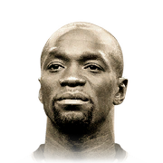 FIFA 20 Claude Makelele - 87 Rated