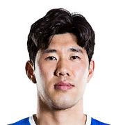 Park Hyeong Jin 62 Rated