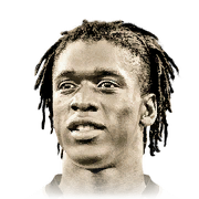 FIFA 20 Clarence Seedorf - 88 Rated