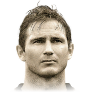 FIFA 20 Frank Lampard - 88 Rated