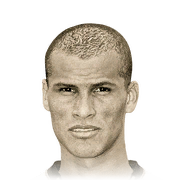 Rivaldo 87 Rated