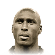 FIFA 20 Sol Campbell - 87 Rated