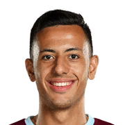 FIFA 18 Dwight McNeil Icon - 74 Rated