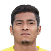 Allan Sousa 67 Rated