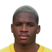 Ibrahima Savane 64 Rated
