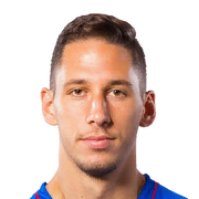 Nikola Katic 71 Rated