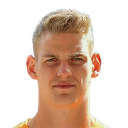 Jonas Brendieck 54 Rated