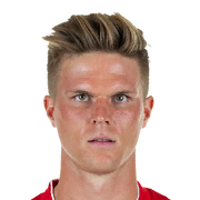 FIFA 18 Marius Bulter Icon - 69 Rated
