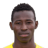 Ibrahima Sory Sankhon 66 Rated