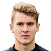 Facundo Colidio 63 Rated