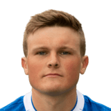 Noah Chilvers 58 Rated