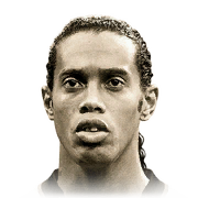 Ronaldinho 94 Rated