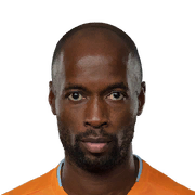 DaMarcus Beasley 68 Rated