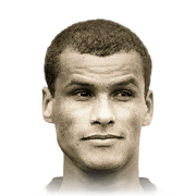 Rivaldo 92 Rated