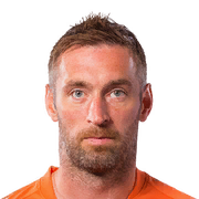 Allan McGregor 75 Rated