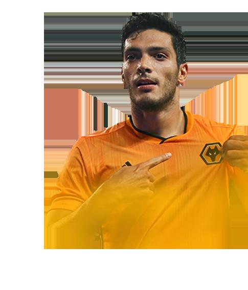 Wolverhampton Wanderers Fifa 20 Highest Rated Players Futwiz