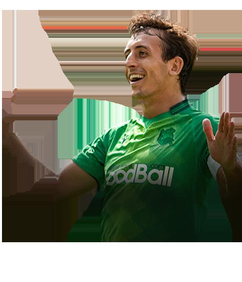 Oyarzabal Inform FIFA 20