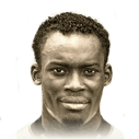 Michael Essien 85 Rated