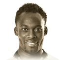 FIFA 20 Michael Essien - 87 Rated