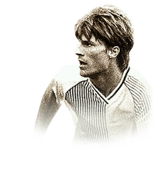 FIFA 20 Laudrup Face