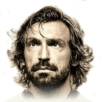 FIFA 20 Andrea Pirlo - 90 Rated