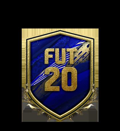 FIFA 20 Squad Building Challenges - ALL | FUTBIN