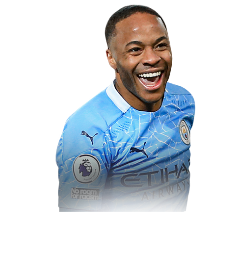 Sterling face
