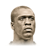 Clarence Seedorf 91 Rated