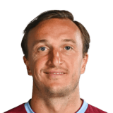 Mark Noble 75 Rated
